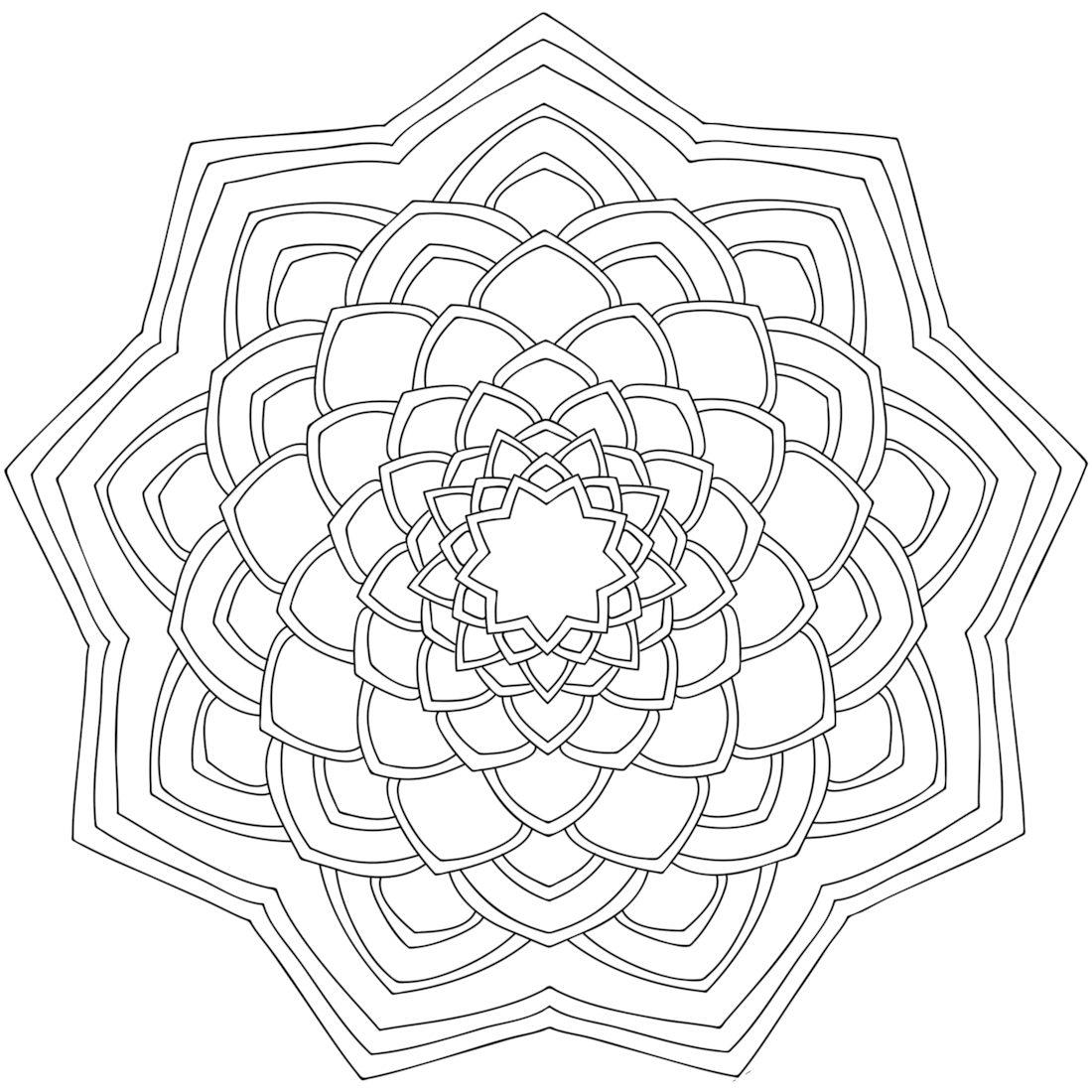 picture of first edition coloring page