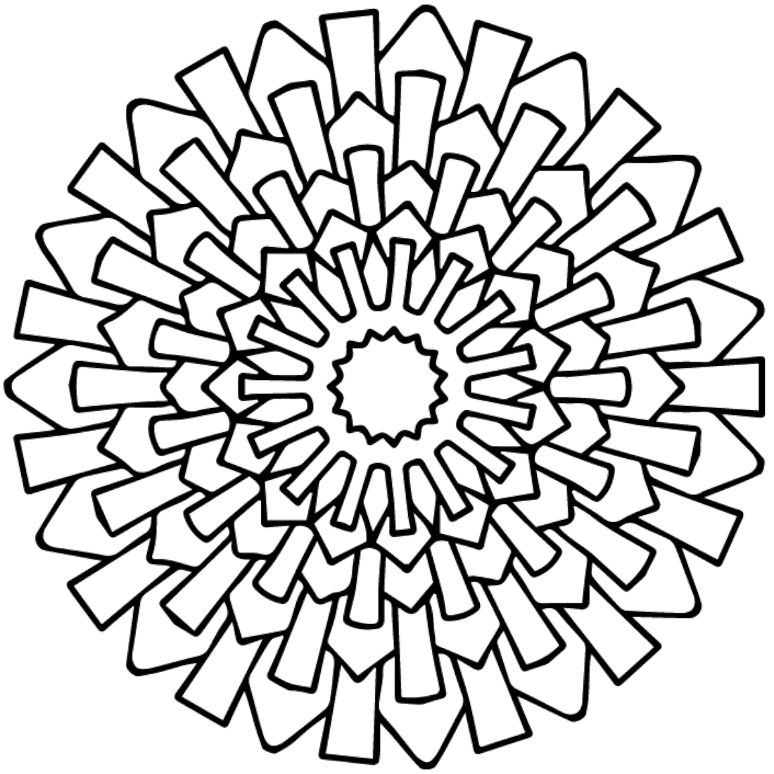 coloring pages stones - photo#46
