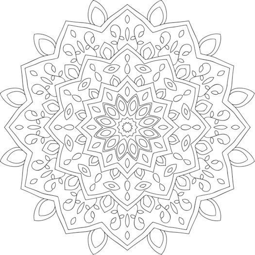 helping hands coloring page - printable coloring sheets page 4